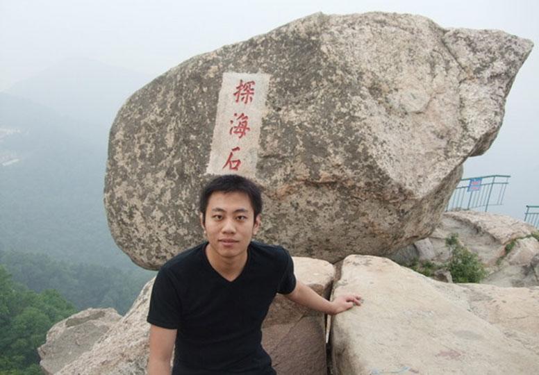 张一 北京化工大学