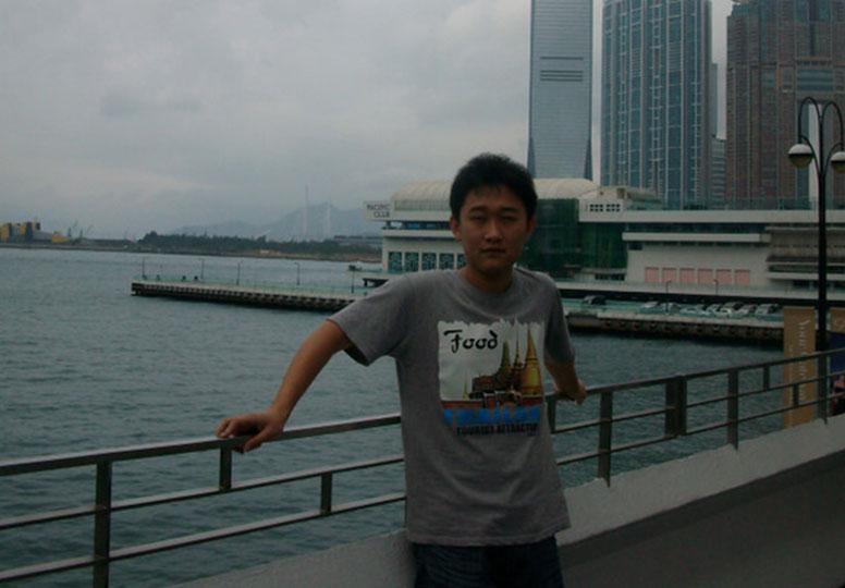 朱东 清华大学 信号检测
