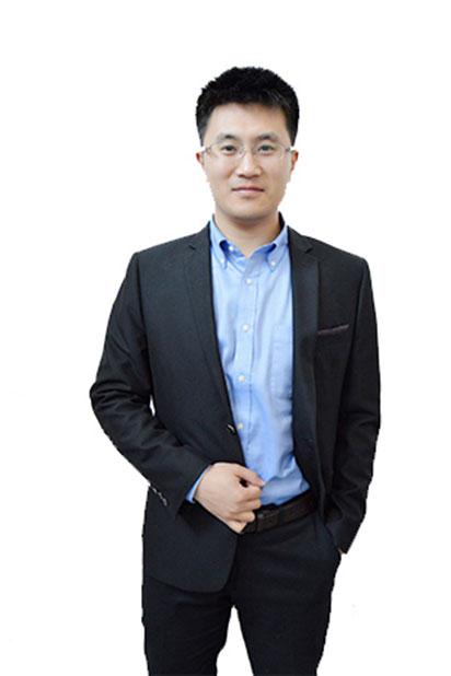 心专注寄宿考研名师魏广振【教学部主管,产品规划师】